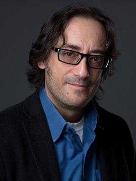 Photo de Maheux, Jean-François