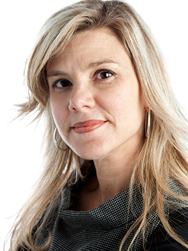 Photo de Des Rivières-Pigeon, Catherine