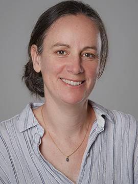 Photo de Guérin, Héléne