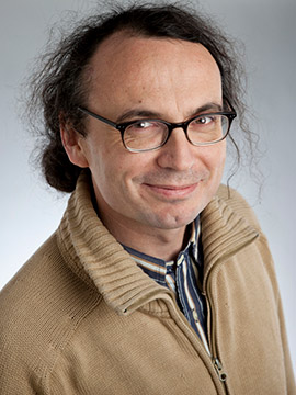 Photo de Frédéric Fournier
