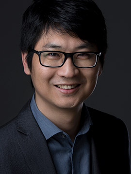 Photo de Xiaozhou Zhou