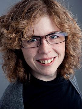 Photo de Hélène Bélanger