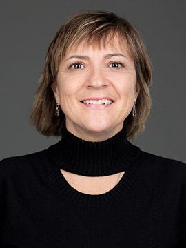 Photo de Sylvie Héroux