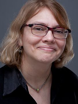Photo de Myriam Dubé