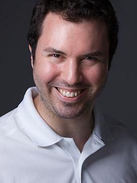 Photo de Philippe, Frédérick