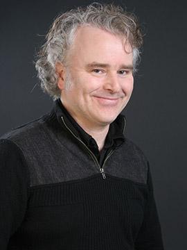 Photo de François Poulin