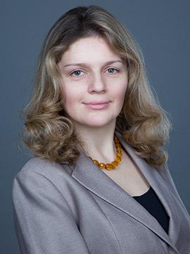 Photo de Alexeeva, Olga