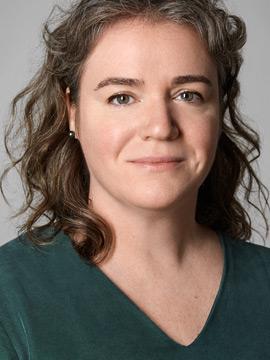 Photo de Lefebvre, Geneviève