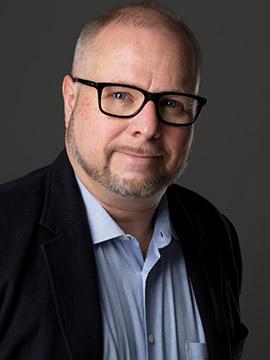 Photo de Schougaard, Steen Brian