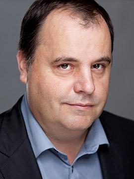 Photo de Benoît Cherré